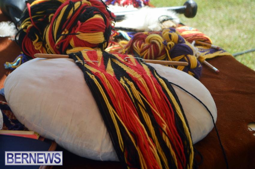 2015 Bermuda Pow Wow Day 1 St Davids (15)