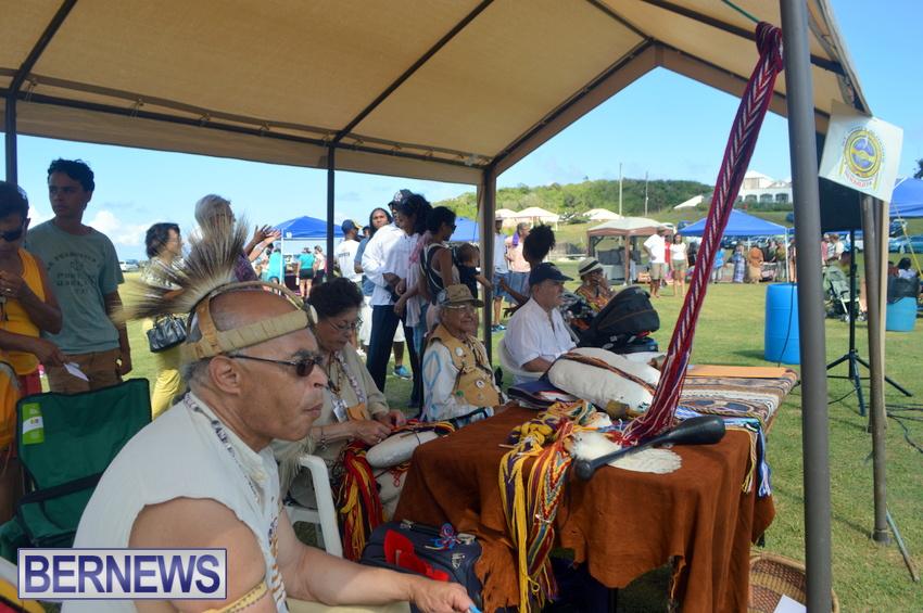2015 Bermuda Pow Wow Day 1 St Davids (18)