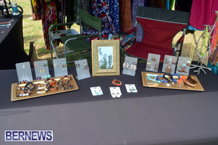 2015 Bermuda Pow Wow Day 1 St Davids (8)
