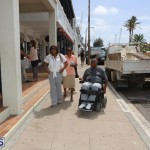Accessibility Assessment Walk June 5 2015 (4)