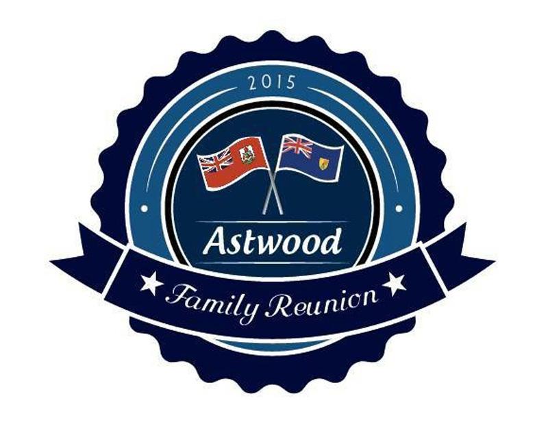 Astwood Family Reunion 2015