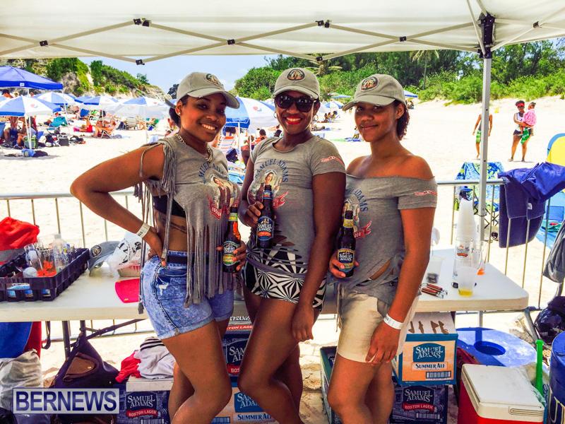 Bermie Beer Fest Bermuda, June 15 2015-2