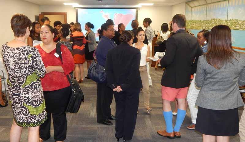 Bermuda Codan Services Programme Event_lr