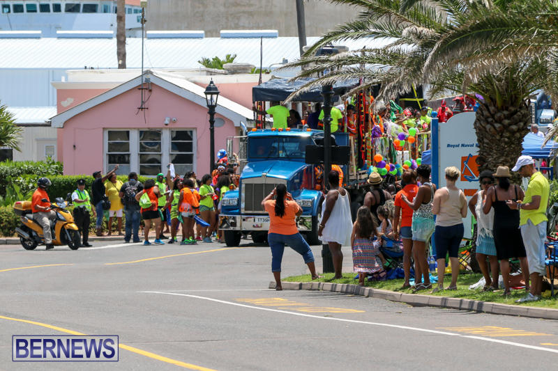 Bermuda-Heroes-Weekend-Parade-of-Bands-June-13-2015-1