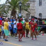 Bermuda Heroes Weekend Parade of Bands, June 13 2015-15