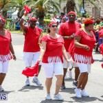 Bermuda Heroes Weekend Parade of Bands, June 13 2015-20