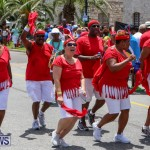 Bermuda Heroes Weekend Parade of Bands, June 13 2015-21