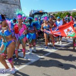Bermuda Heroes Weekend Parade of Bands, June 13 2015-241