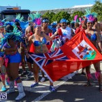 Bermuda Heroes Weekend Parade of Bands, June 13 2015-242