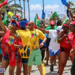 Bermuda Heroes Weekend Parade of Bands, June 13 2015-26