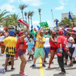 Bermuda Heroes Weekend Parade of Bands, June 13 2015-27