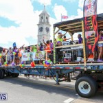 Bermuda Heroes Weekend Parade of Bands, June 13 2015-4