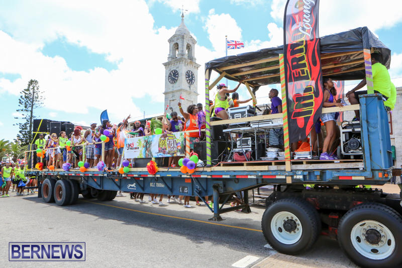 Bermuda-Heroes-Weekend-Parade-of-Bands-June-13-2015-4