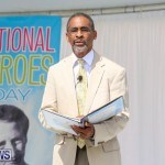 Bermuda National Heroes Ceremony, June 14 2015-1