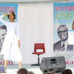 Bermuda National Heroes Ceremony, June 14 2015-10