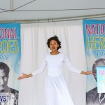 Bermuda National Heroes Ceremony, June 14 2015-14