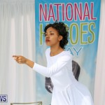 Bermuda National Heroes Ceremony, June 14 2015-16