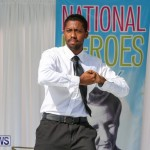 Bermuda National Heroes Ceremony, June 14 2015-26