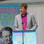 Bermuda National Heroes Ceremony, June 14 2015-3