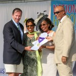 Bermuda National Heroes Ceremony, June 14 2015-44