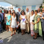 Bermuda National Heroes Ceremony, June 14 2015-48