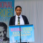 Bermuda National Heroes Ceremony, June 14 2015-6
