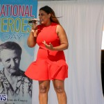 Bermuda National Heroes Ceremony, June 14 2015-8