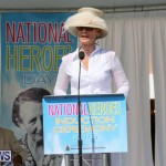 Bermuda National Heroes Ceremony, June 14 2015-9