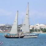 Bermuda One-Two Yacht Race, June 18 2015-12