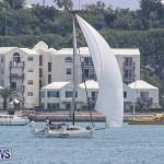Bermuda One-Two Yacht Race, June 18 2015-22