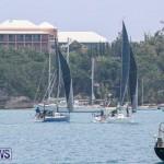 Bermuda One-Two Yacht Race, June 18 2015-23