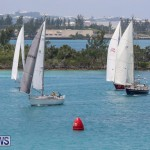 Bermuda One-Two Yacht Race, June 18 2015-45