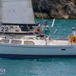 Bermuda One-Two Yacht Race, June 18 2015-78