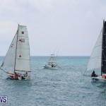 Bermuda One-Two Yacht Race, June 18 2015-98