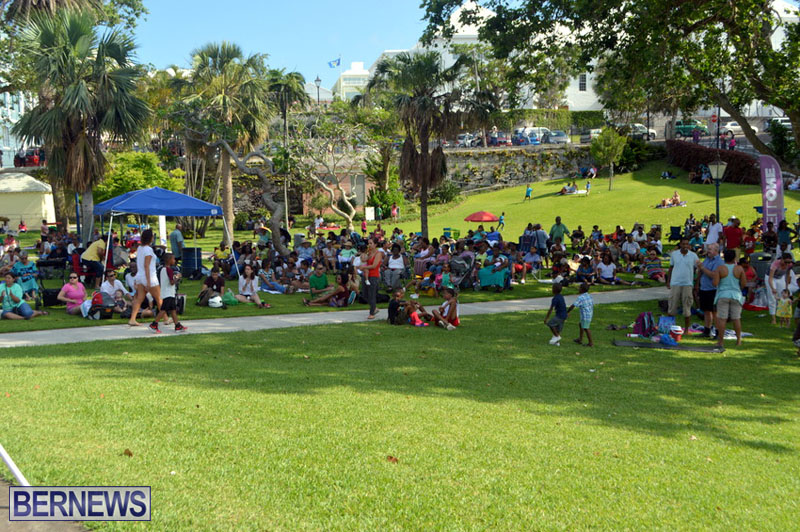 Bermuda Pan in the Park June 2015 (2)