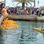 Bermuda Rubber Duck Derby June 2015 (12)