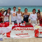Canada Day At Warwick Long Bay Bermuda, June 27 2015-30