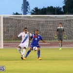 Guatemala vs Bermuda Football, June 15 2015-1