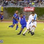 Guatemala vs Bermuda Football, June 15 2015-16