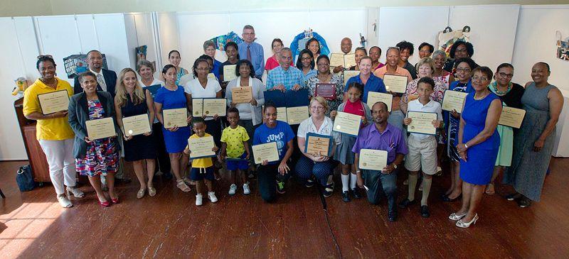 Healthy Schools Awards