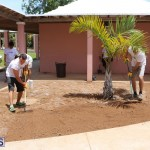 KPMG Clean Up At Dellwood School, June 5 2015 (16)