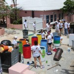 KPMG Clean Up At Dellwood School, June 5 2015 (21)
