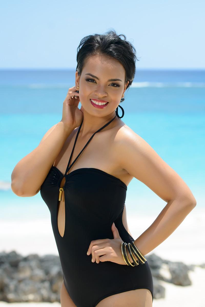 Ligaya Sanchez-Wilson Miss Pembroke