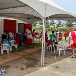 "NVCC North Village Harold ""Doc"" Dowling Day Bermuda, June 27 2015-1"