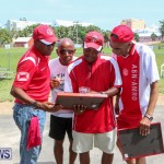 "NVCC North Village Harold ""Doc"" Dowling Day Bermuda, June 27 2015-2"
