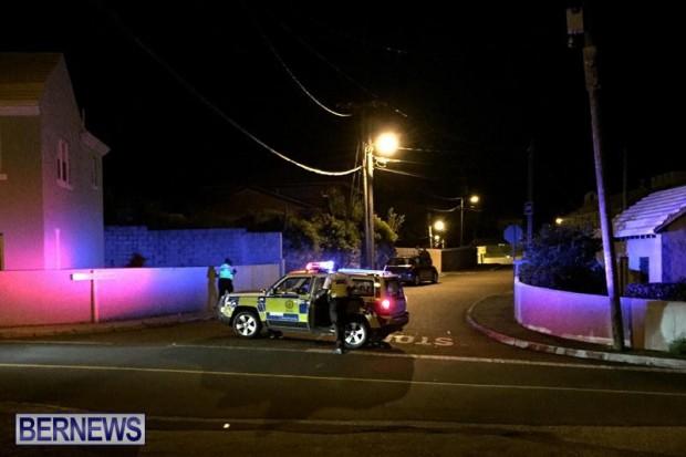 Police Bermuda, June 10 2015-1