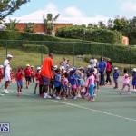 Preschool Tennis Bermuda, June 9 2015-2