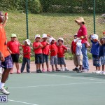 Preschool Tennis Bermuda, June 9 2015-24