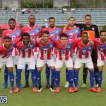 Puerto Rico vs Bermuda, June 5 2015-1