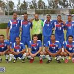 Puerto Rico vs Bermuda, June 5 2015-2